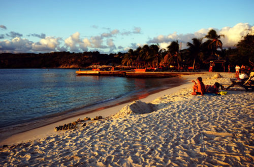 curacao-straende-jan-thiel-beach